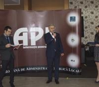 APL.H, Brasov 2013