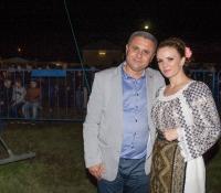 Zilele comunei Bradesti, mai 2014
